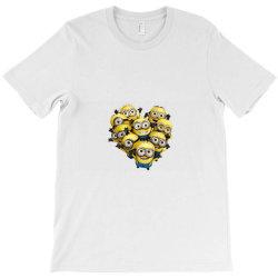 minon T-Shirt | Artistshot