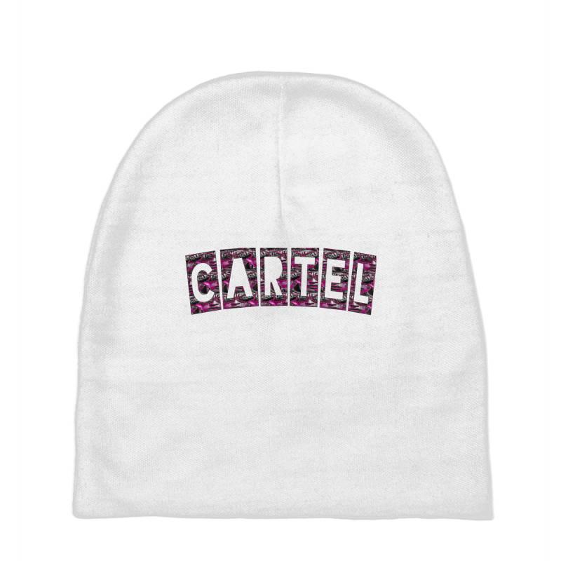 Cartel Baby Beanies | Artistshot