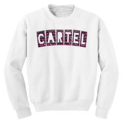 Cartel Youth Sweatshirt | Artistshot