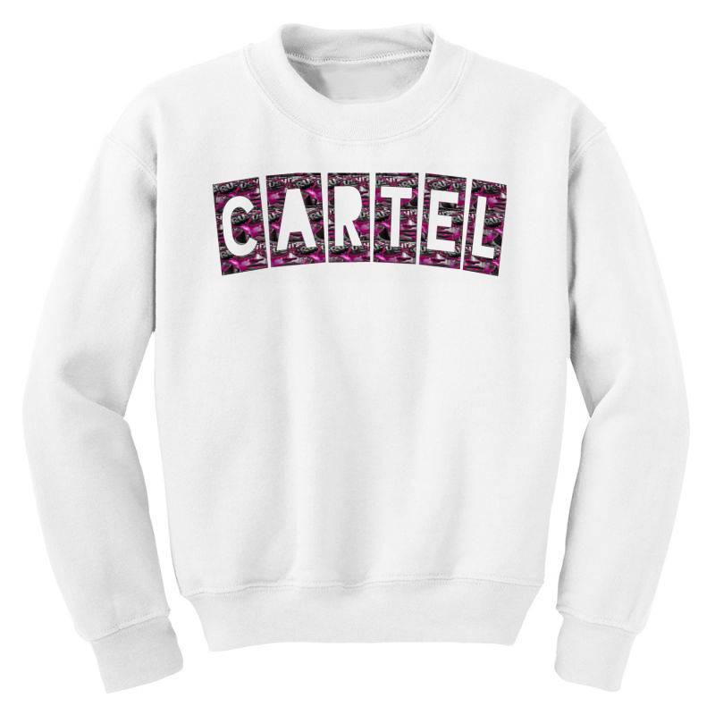 Cartel Youth Sweatshirt | Artistshot
