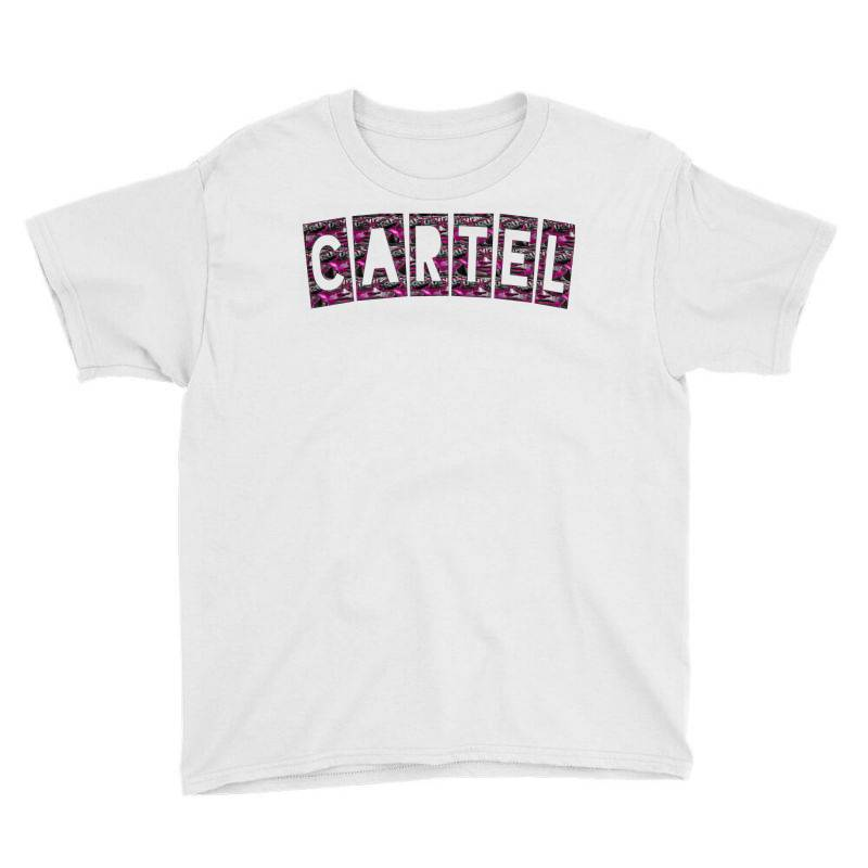 Cartel Youth Tee | Artistshot