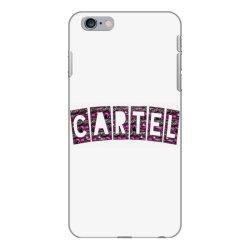 Cartel iPhone 6 Plus/6s Plus Case | Artistshot