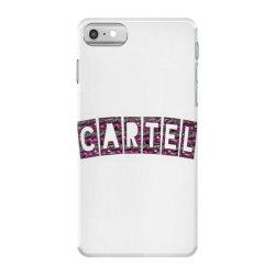 Cartel iPhone 7 Case | Artistshot