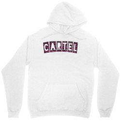 Cartel Unisex Hoodie | Artistshot