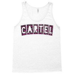 Cartel Tank Top | Artistshot
