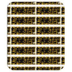 Cartel gold Mousepad   Artistshot