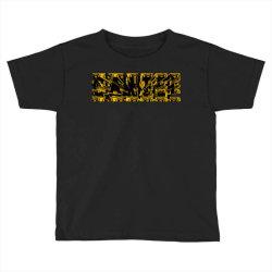 Cartel gold Toddler T-shirt | Artistshot