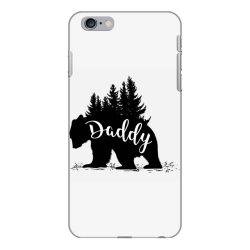 Papa Bear iPhone 6 Plus/6s Plus Case | Artistshot