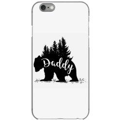 Papa Bear iPhone 6/6s Case | Artistshot