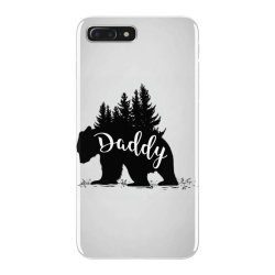 Papa Bear iPhone 7 Plus Case | Artistshot