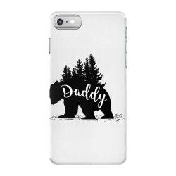 Papa Bear iPhone 7 Case | Artistshot
