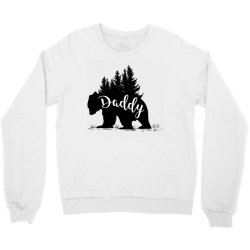 Papa Bear Crewneck Sweatshirt | Artistshot