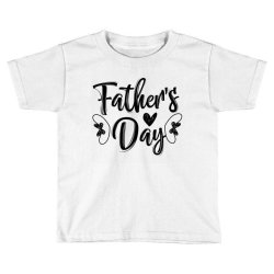 fathers day 01 Toddler T-shirt | Artistshot