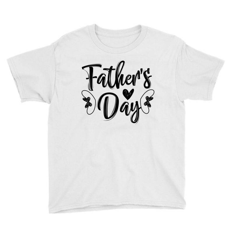 Fathers Day 01 Youth Tee | Artistshot