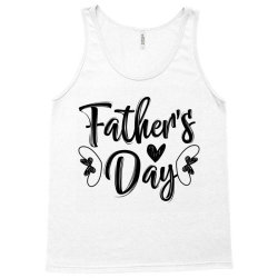 fathers day 01 Tank Top | Artistshot