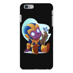 cute baby Thanos (Low Poly Abstract) ZoomOut Effect iPhone 6 Plus/6s Plus Case | Artistshot