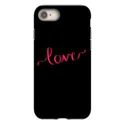 Love iPhone 8 Case | Artistshot