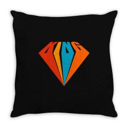 KING Throw Pillow | Artistshot