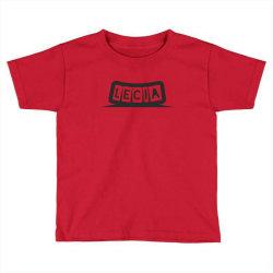 Lecia Toddler T-shirt | Artistshot