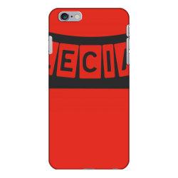 Lecia iPhone 6 Plus/6s Plus Case | Artistshot