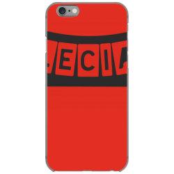Lecia iPhone 6/6s Case | Artistshot