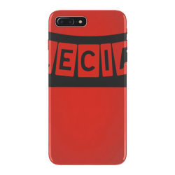 Lecia iPhone 7 Plus Case | Artistshot