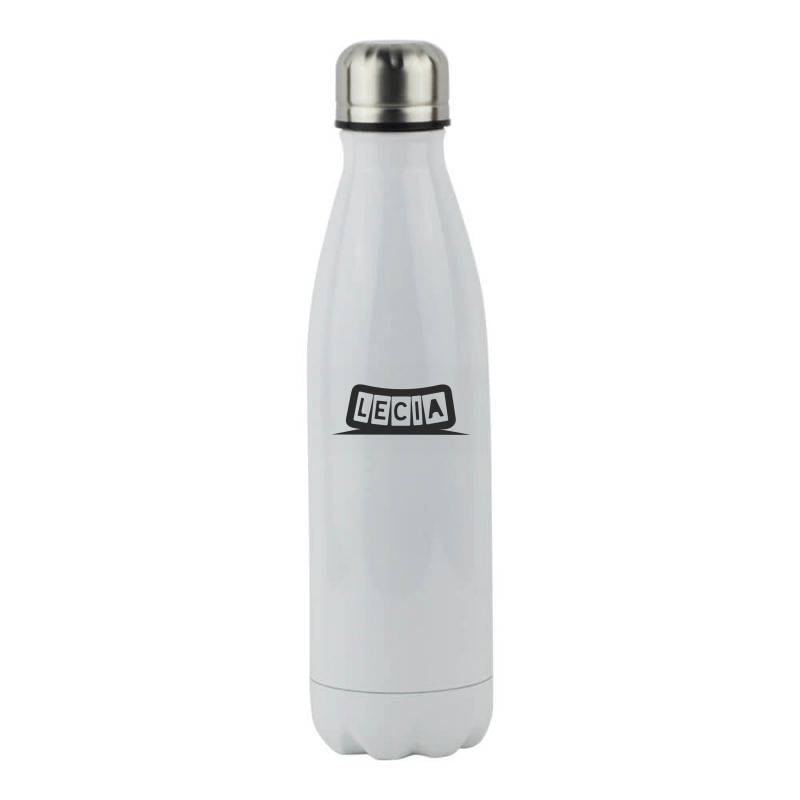 Lecia Stainless Steel Water Bottle | Artistshot