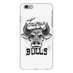Taurus Bulls Graphic iPhone 6 Plus/6s Plus Case | Artistshot
