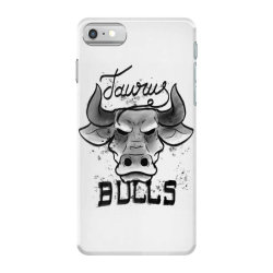 Taurus Bulls Graphic iPhone 7 Case | Artistshot