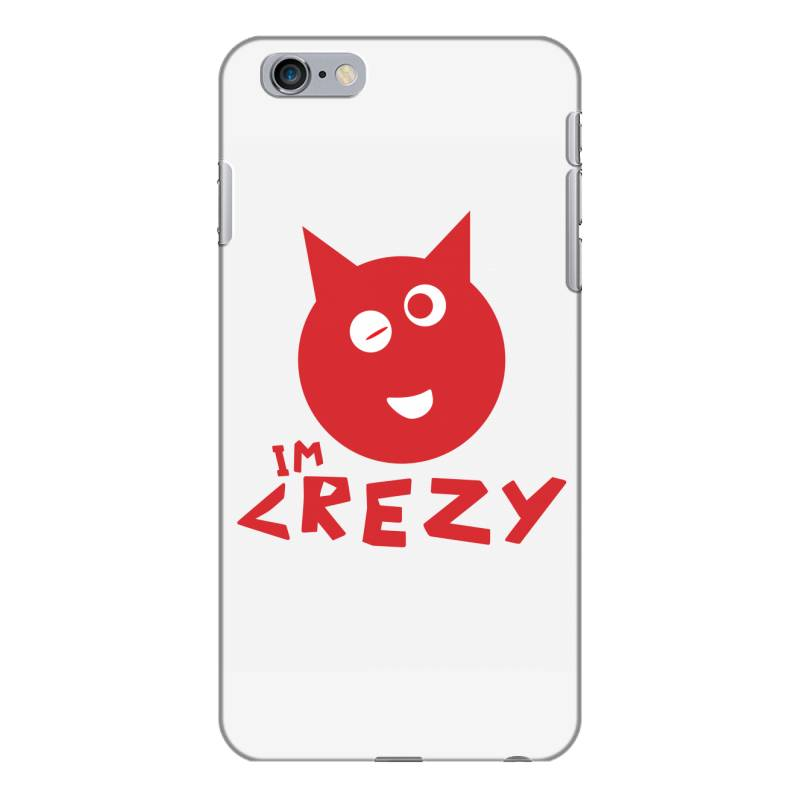 Mood Crezy Iphone 6 Plus/6s Plus Case | Artistshot