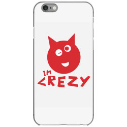 Mood crezy iPhone 6/6s Case | Artistshot