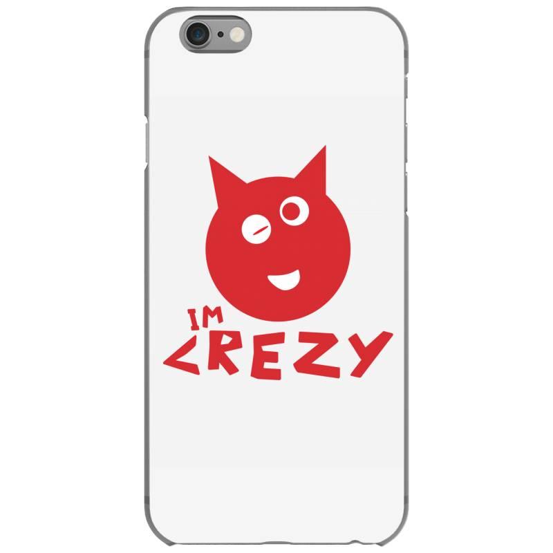 Mood Crezy Iphone 6/6s Case | Artistshot