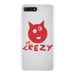 Mood crezy iPhone 7 Plus Case | Artistshot