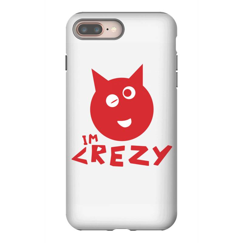 Mood Crezy Iphone 8 Plus Case | Artistshot
