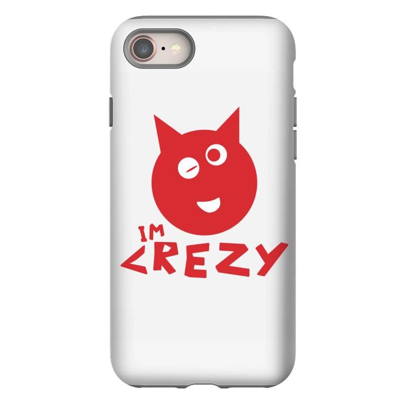 Mood Crezy Iphone 8 Case | Artistshot