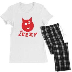 Mood crezy Women's Pajamas Set | Artistshot