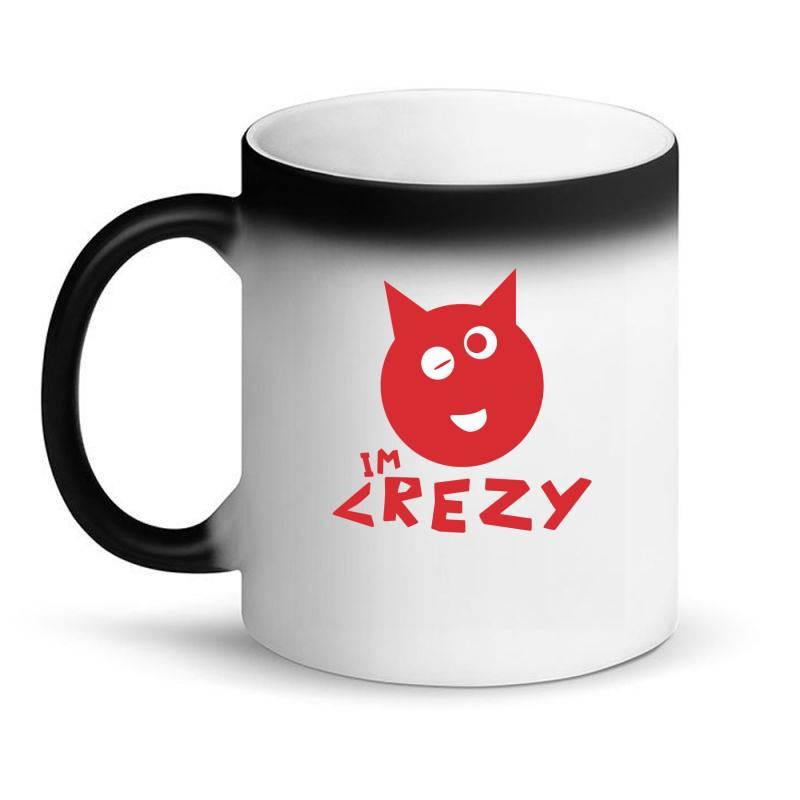 Mood Crezy Magic Mug | Artistshot