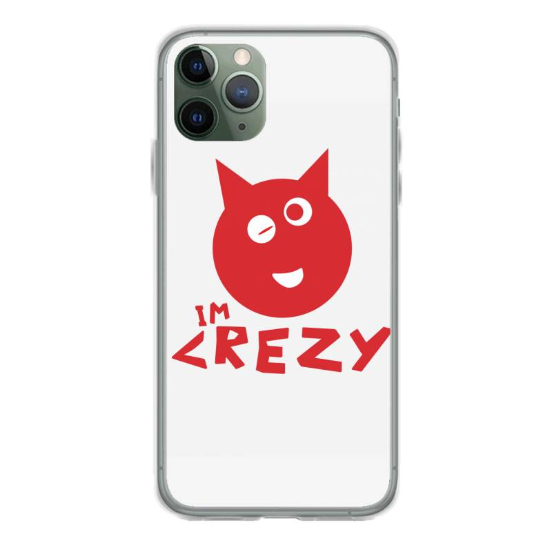 Mood Crezy Iphone 11 Pro Case | Artistshot