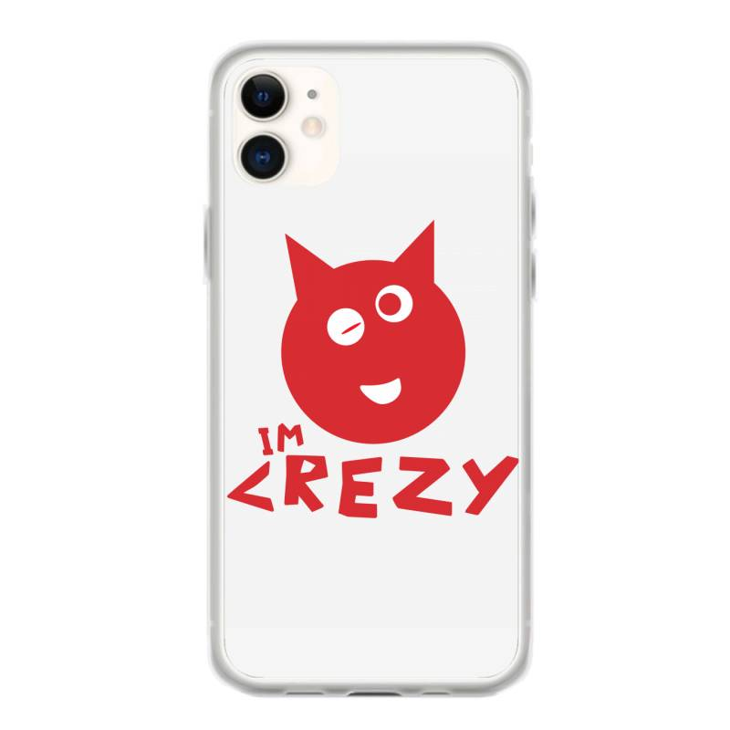 Mood Crezy Iphone 11 Case | Artistshot