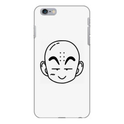 Dragon ball Z (DBZ) krillin (Low Poly Abstract) FanArt iPhone 6 Plus/6s Plus Case | Artistshot