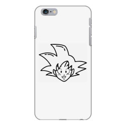Dragon ball Z (DBZ) GOKU (Low Poly Abstract) iPhone 6 Plus/6s Plus Case | Artistshot