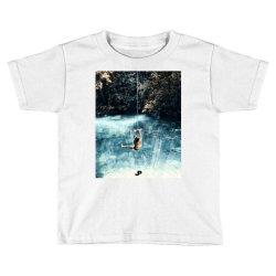UNDERWATER CITY Toddler T-shirt | Artistshot