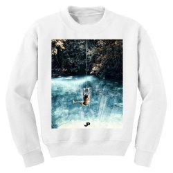 UNDERWATER CITY Youth Sweatshirt | Artistshot