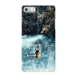 UNDERWATER CITY iPhone 7 Case | Artistshot