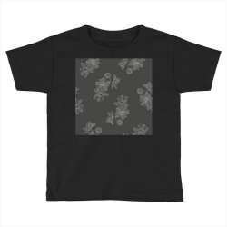grey Toddler T-shirt | Artistshot