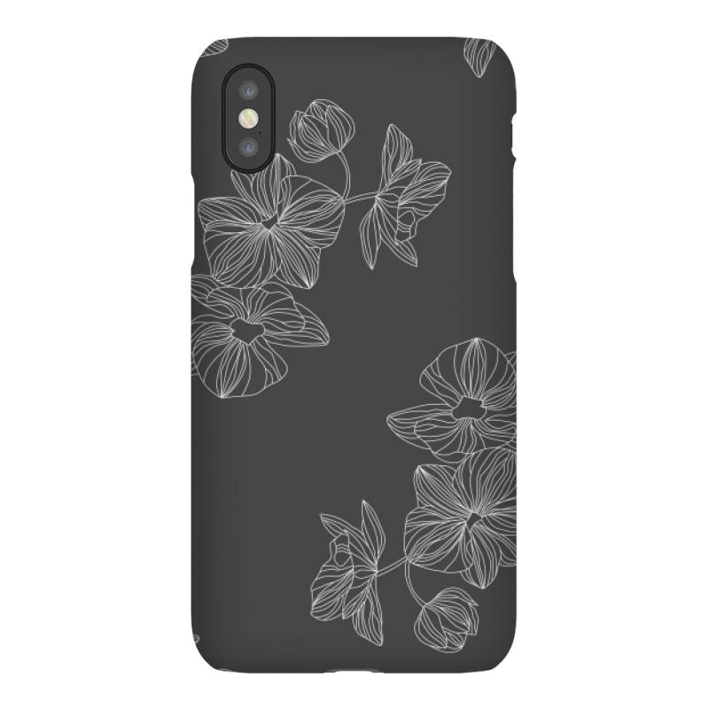 Grey Iphonex Case | Artistshot