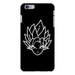 Dragon ball Z (DBZ) GOKU (Low Poly Abstract) FanArt iPhone 6 Plus/6s Plus Case | Artistshot