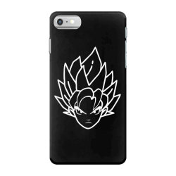 Dragon ball Z (DBZ) GOKU (Low Poly Abstract) FanArt iPhone 7 Case | Artistshot