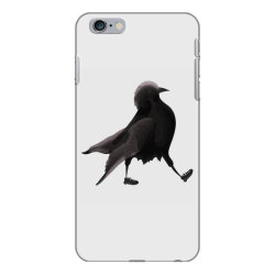 Crow iPhone 6 Plus/6s Plus Case | Artistshot