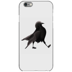 Crow iPhone 6/6s Case | Artistshot